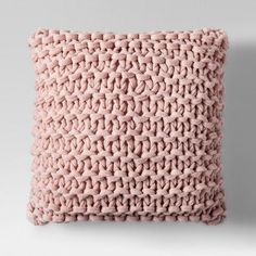 Project 62 Large Knit Throw Pillow #target #targetstyle #ad #throwpillow
