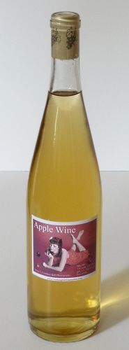 Leslie's Apple Wine – Bottled! Apple Wine, Homemade Wine, Home Brewing, Brewery, Wines, Trends, Canning, Bottle, Recipes