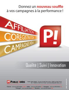 History of P! : back to the 2009 communication campaign ! - #publicidees