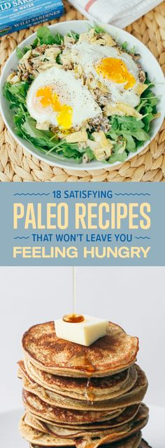18 Paleo Recipes That Are Actually Super Satisfying