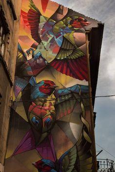 """""""Breakone - Budapest, Hungary - September, 2014,,,"""""""