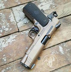 Tactical Firearms : Photo