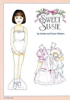 Sweet Susie