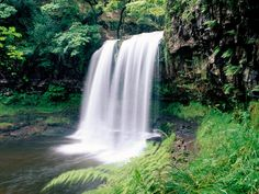 waterfalls | Waterfalls_Wallpapers_Pack1.jpg