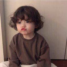 kid child children girl boy baby cute kawaii adorable korean pretty beautiful hot fit japanese asian soft aesthetic 孩 子 g e o r g i a n a : 人 Cute Baby Boy, Cute Little Baby, Little Babies, Cute Boys, Little Boys, Small Baby, Cute Asian Babies, Korean Babies, Asian Kids