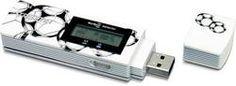 TRENDnet 54Mbps Wireless G USB Adapter w/ HotSpot Detector