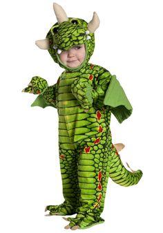 Toddler Dragon Costume - Kids Dragon Costumes