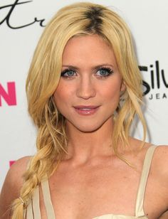 Hair Brittany Snow