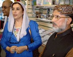 Benazir Bhutto becomes life member of Minhaj-ul-Quran International - Minhaj-ul-Quran International