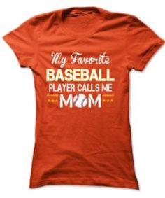 baseball t shirts for moms