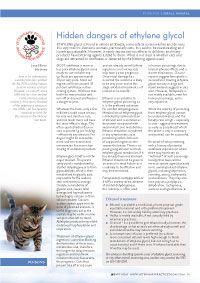 Practice Today Small Animal Article 4 Animal Articles, Pets, Animals, Animals And Pets, Animales, Animaux, Animal, Animais