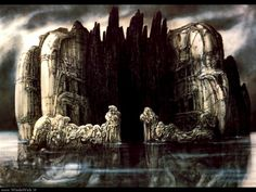Do you like Giger as much as I do?
