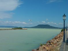 Balaton Fonyód Mountains, Beach, Water, Travel, Outdoor, Gripe Water, Voyage, Outdoors, The Beach