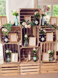 Table Plans | Brides Little Helper