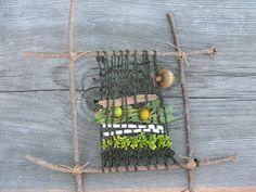 Weaving the Landscape