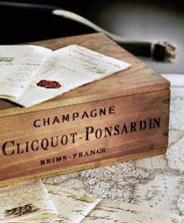 Private cellar: luxury brut or rosé - Champagne Veuve Clicquot | Veuve Clicquot