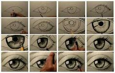 Image result for how to draw realistic faces step by step for beginners