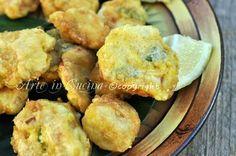 Pollo fritto alla Toscana -FRITTI