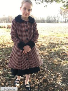 Molly Jacket sewn and reviewed by Skirt Fixation