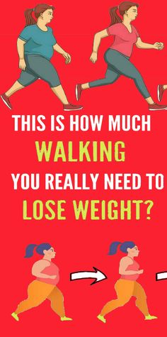What Is The Number Of Steps You Need To Walk To Achieve Your Weight Loss Goals