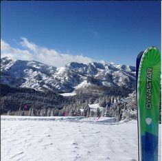 The count down to #ski season is almost here! #SLC #Utah
