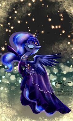 MLP: Night Star