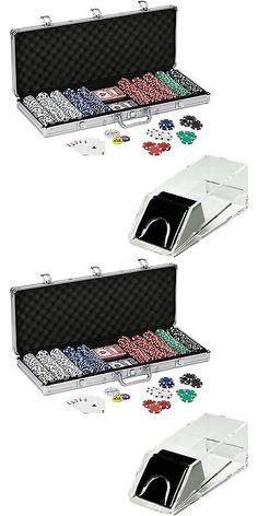 Poker Chips 166570: New Ridley S Games Room Texas Hold Em Poker Set ~ 200  Poker Chips + More!  U003e BUY IT NOW ONLY: $49.98 On EBay! | Pinterest | Poker  Chips ...