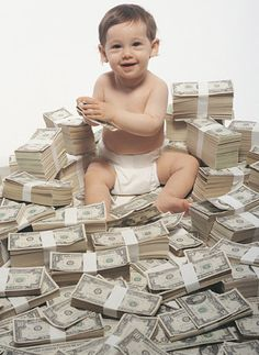 There is NO DOUBT that money is at the top of everyone's list of concerns these days. There's also no doubt that money is one of the topics that cause many rifts between couples and families. How do we teach our kids to respect money? To save? To learn delayed gratification? - http://www.brucesallan.com/2012/10/02/money-communication-kids-dadchat/