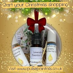 It's that time to start your Christmas shopping and maybe we can help? Check out our oils candles and our lovely lavender #wheatbags either individually bought or gift boxes available. #pulsepointoils #naturalskincare #naturalremedies #naturaltreatments #infusedoils #skindeep  #etsyshoppulsepointoils #NUMONDAY #infusedoils #skindeep #skincare #soycandles #finefragrant #lavender #lavenderwheat #heattreatment #wheatbags #warmfeet #pinpals #smallbiz #EtsyUK #Handmadehour #Christmasgifting…