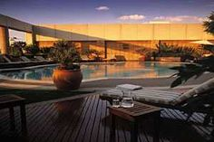 Pool deck- InterContinental Sandton Towers Hotel. http://www.south-african-hotels.com/hotels/intercontinental-johannesburg-sandton-towers/