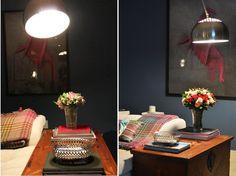Casa de blogueira: Living Decoração casa da Mariah Bernardes. Estilo clássico e contemporâneos em um mesmo apartamento.