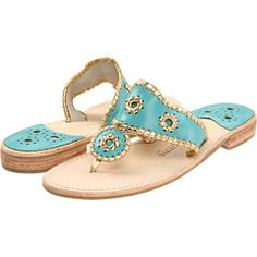 Perfect sandals for