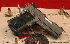 Para Ordinance Warthog, the only 1911 style I like. Gun Holster, Leather Holster, Holsters, Para Ordnance, Toys For Boys, Boy Toys, Firearms, Shotguns, 1911 Pistol
