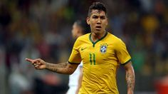 Firmino replaces Kaka in Brazil squad - beIN SPORTS