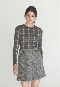 Jacqui Skirt  http://relatedapparel.com/Jacqui-Skirt.aspx