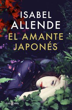 EL AMANTE JAPONÉS. La nueva novela de Isabel Allende La historia de amor entre la joven Alma Belasco y el jardinero japonés Ichimei conduce al lector por un recorrido a través de diversos escenarios que van desde la Polonia de la Segunda Guerra Mundial hasta el San Francisco de nuestros días.