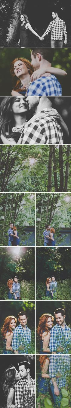 Meg & Will | Seattle couples photographer » The Red Balloon Photography