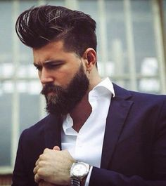 great formal look