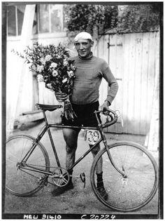 Victor Lenaers, Tour de France 1921...