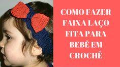 Crochet Hats, Youtube, Fashion, Sash Belts, Step By Step, Lace, Knitting Hats, Moda, Fashion Styles