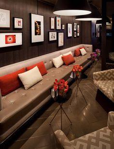 The Paramount Hotel, New York