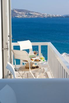 Grace Hotel Mykonos, Greece