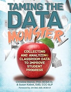 Catalog No. 29218 Faced with increasing demands for accountability, teachers are having to base their instructional decisions and choice of interventions on data on student performance. This book show                                                                                                                                                      More