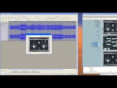 "Use Audacity with Spitfish to reduce sibilant ""esses"" in vocal audio - YouTube"