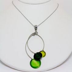 Christopher Royal Necklace - Northern Lights Gallery - Fine Art, Jewelry, Accents - Racine, WI