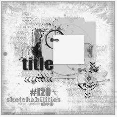 Sketchabilities #120 Sketch