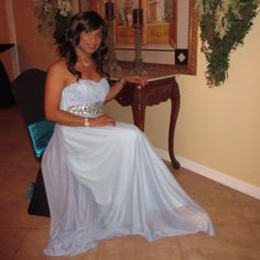 Prom Dresses, Formal Dresses, Tgirls, Crossdressers, Gowns, Bride, Sexy, How To Wear, Beautiful