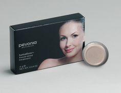 Lumafirm Lift & Glow facial by Pevonia