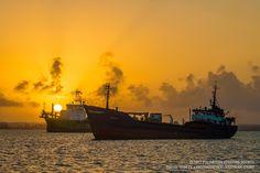 Hokulea — Hōkūleʻa Update | Arrival in Panama - Hokulea
