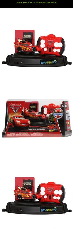 Air Hogs/Cars 2 - Infra- Red McQueen #parts #kit #drone #camera #fpv #hogs #products #shopping #mcqueen #lightning #gadgets #plans #technology #racing #air #tech